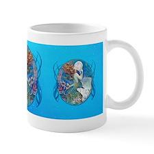 Sports Bottle 2 Clive Erotic Pearl Mermaid Mugs