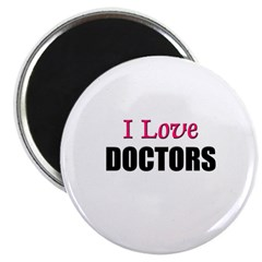 I Love DOCTORS 2.25