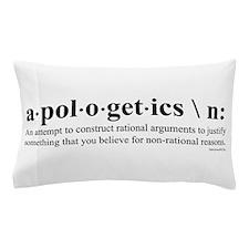 Skeptics34 Pillow Case