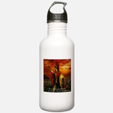 Alexander The Great Water Bottle