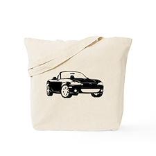 NB Black Tote Bag