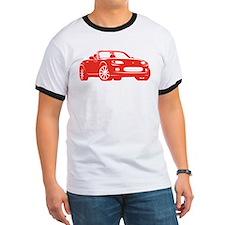 NC 1 Red Miata T