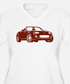 NC 1 Copper Miata T-Shirt