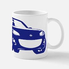 NC 2 Blue Miata Mug