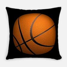 Basketball Sports Everyday Pillow