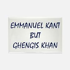 EMMANUEL KANT Magnets