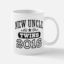 New Uncle Twins 2016 Mug