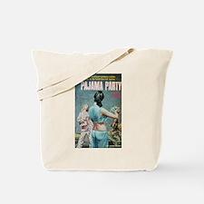 Pajama Party Tote Bag