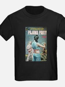 Pajama Party T
