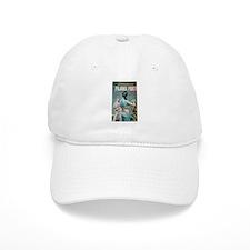 Pajama Party Baseball Cap