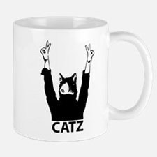 Catz Mugs
