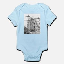Once upon a time...... Infant Bodysuit