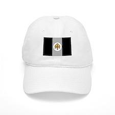 Romualdian flag Baseball Cap
