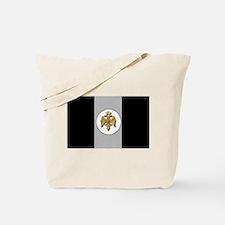 Romualdian flag Tote Bag