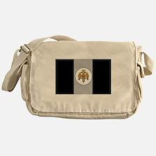 Romualdian flag Messenger Bag