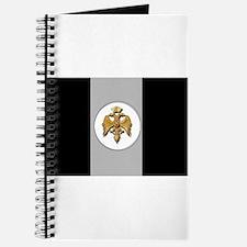 Romualdian flag Journal