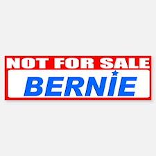 Bernie Sanders 2016 (bumper) Bumper Bumper Bumper Sticker