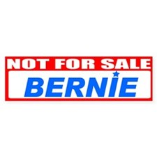 Bernie Sanders 2016 (bumper) Bumper Bumper Sticker