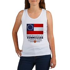 Tennessee Proud Descendant Tank Top