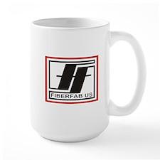 FiberFab US Mug