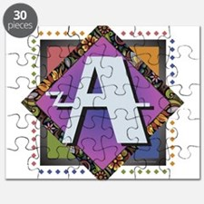 Funny Abagail Puzzle
