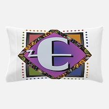 Unique Chaz Pillow Case