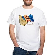 Cute Barbados Shirt