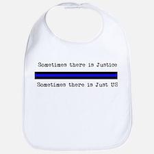 Justice_Just Us Bib