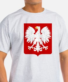 Arms of Poland T-Shirt