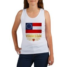 Tennessee Proud Descendant Tank Top