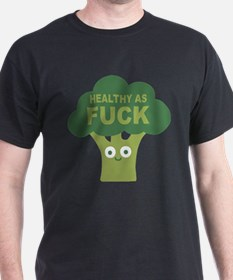 Vegan Humor T-Shirt