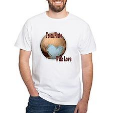 Pluto Loves Us T-Shirt