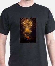 Bursting Finale T-Shirt