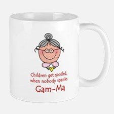 Gam-Ma Mugs