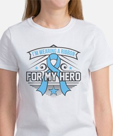 Lymphedema For My Hero Tee
