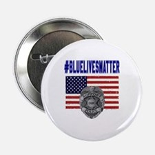 """Funny Police family 2.25"""" Button"""