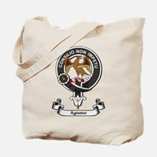 Badge - Agnew Tote Bag