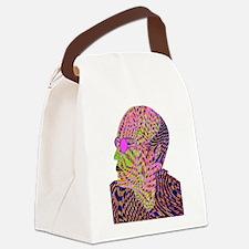Cute Rss Canvas Lunch Bag