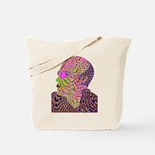 Unique Rss Tote Bag