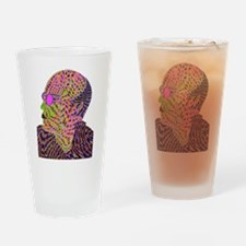 Unique Rss Drinking Glass