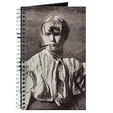 Gipsy Girl Journal