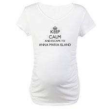 Keep calm and escape to Anna Mar Shirt