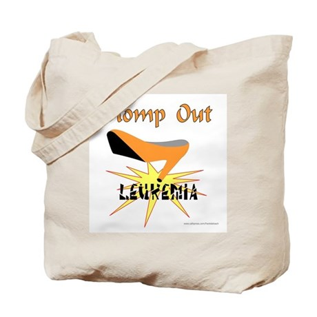 LEUKEMIA AWARENESS Tote Bag