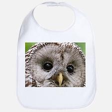 Owl See You Bib