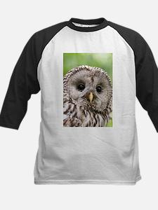 Owl See You Baseball Jersey