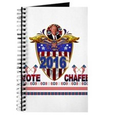 Lincoln Chafee Journal