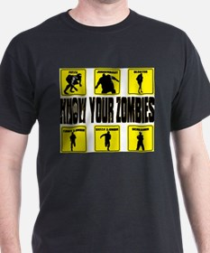 zombie, state of decay T-Shirt