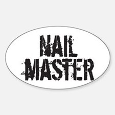 NailMaster Decal