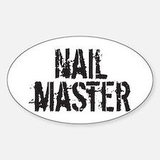 NailMaster Stickers