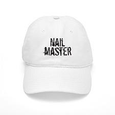 NailMaster Baseball Cap